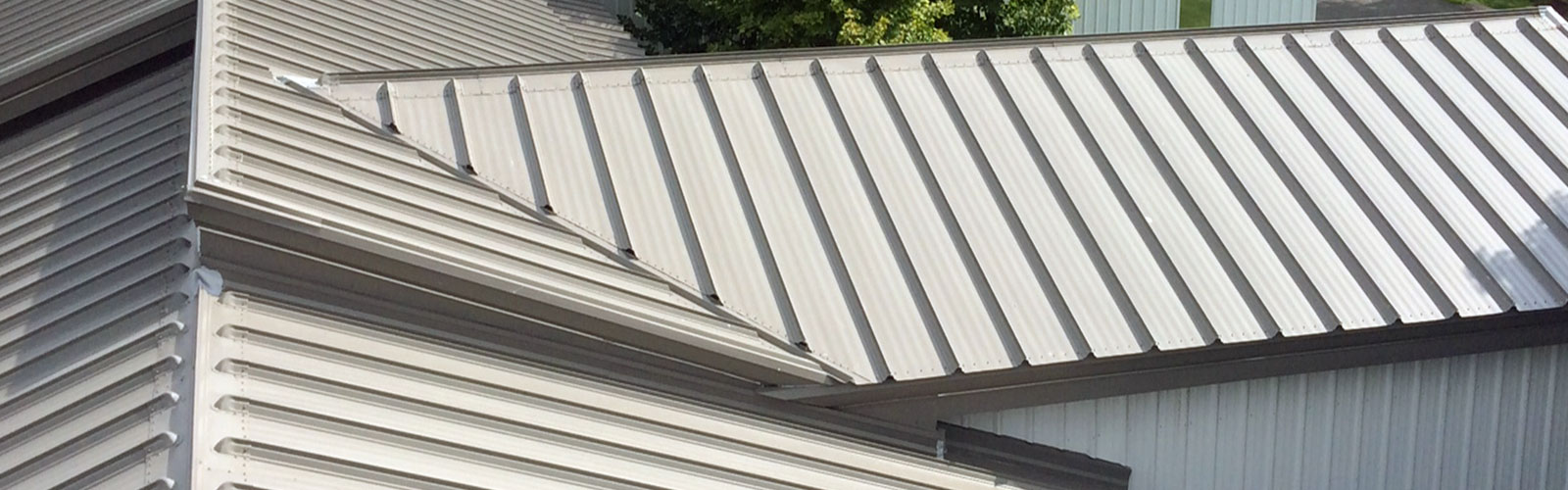 CSI Roofing Images